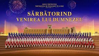 """Coruri crestine """"Imnul Împărăției: Împărăţia se pogoară în lume"""" Repere II: Sărbătorind venirea lui Dumnezeu"""