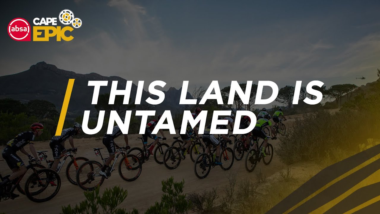 This Land is Untamed