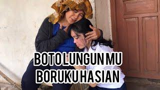 ROMYANA SIHOTANG ~ BOTO LUNGUNMU BORUKU