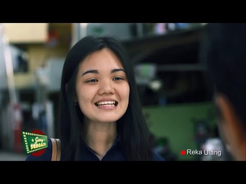 Rela Jalani Hubungan Tanpa Status Meski Dicibir - Mei Kristina - Gang Senggol Show