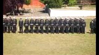 Juramento a la Bandera Contingente 2-09 del Cuerpo de Infanteria de Marina - CENBIM