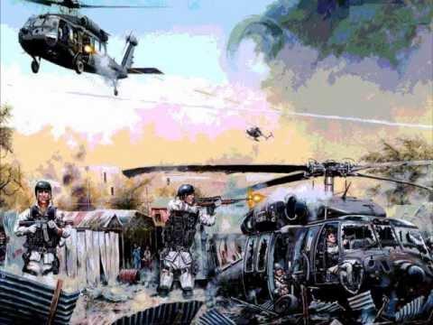 Michael Durant interview - Black Hawk Down - Part 1/5