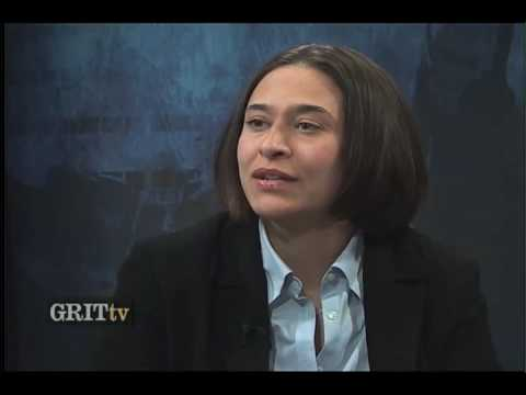 GRITtv: Nancy Scola: Obama's Opportunities for Pushing Congress