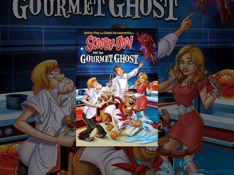 Scooby-Doo! and the Gourmet Ghost Mp3