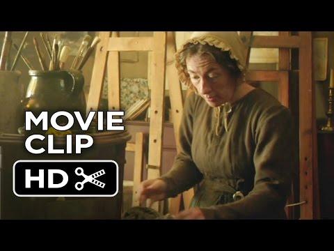 Mr. Turner Movie   Hannah Danby 2014  Timothy Spall Movie HD