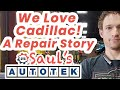 We Love Cadillac And We Repair Them In Englewood CO | Mechanic