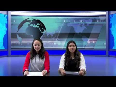 Santiago School News Episode 20