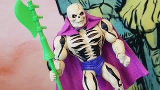 MOTU Origins Reveals at Toy Fair 2020