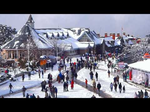 TOP PLACES TO VISIT IN HIMACHAL PRADESH | THE MOST BEAUTIFUL PLACE | INDIAN BEAUTY STATION