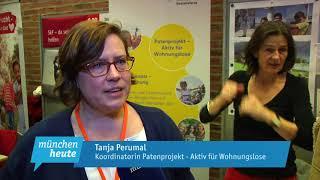 Ehrenamt: 6000 Münchner bei Freiwilligenmesse!