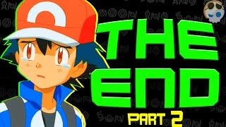 Ultimate Pokemon Theory: Gen 7 is THE CLIMAX OF POKEMON | Gnoggin | Part 2