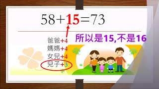 Publication Date: 2017-10-24 | Video Title: 1617_MATHS_ETV_年齡的秘密