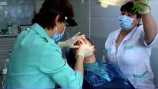 Стоматологическая клиника Дентал-Люкс(, 2010-02-01T13:25:07.000Z)