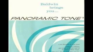 Eddie Osborn - Panoramic Tone (1961) Baldwin Organs Promo Thumbnail