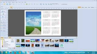 Creating Calender with Mojosoft Photo Calendar Studio 2014(http://adf.ly/nDXsz., 2014-05-17T01:50:12.000Z)
