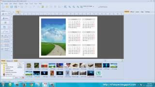 Creating Calender with Mojosoft Photo Calendar Studio 2014(http://adf.ly/nDXsz., 2014-05-17T01:50:12.000Z)
