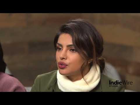 Priyanka Chopra | A Kid Like Jake Cast Interview | Sundance 2018
