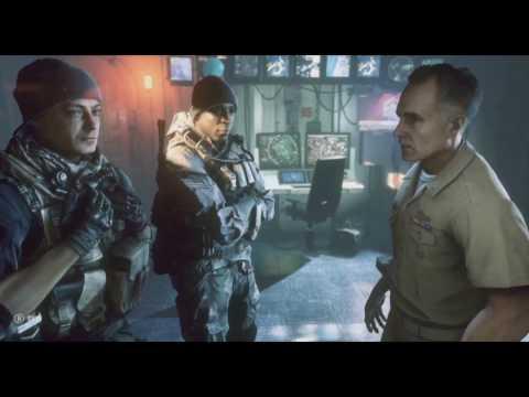 Battlefield 4 Mission 2 - Shanghai