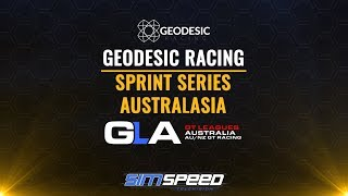 Geodesic Racing Sprint Series Australasia | Round 1 | Brands Hatch