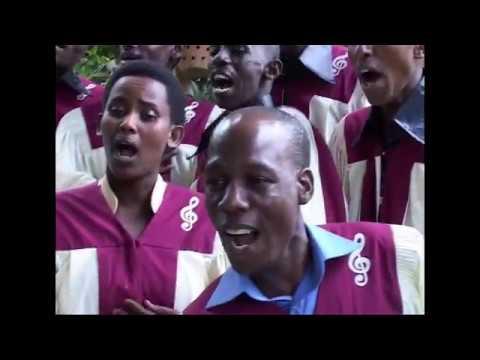 LWAKI OKAABA, AMBASSADORS OF CHRIST CHOIR, COPYRIGHT RESERVED 2007