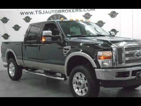 2010 ford f 250 super duty lariat 4x4 6 4l powerstroke diesel for sale in lakewood nj youtube. Black Bedroom Furniture Sets. Home Design Ideas