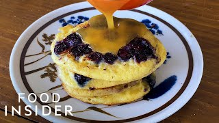 The Best Way To Upgrade Boxed Pancake Mix | Best At Home