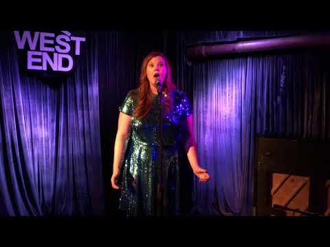 Let's Broadway Cabaret Series! - Part Of Your World (by Danielle Baumann)