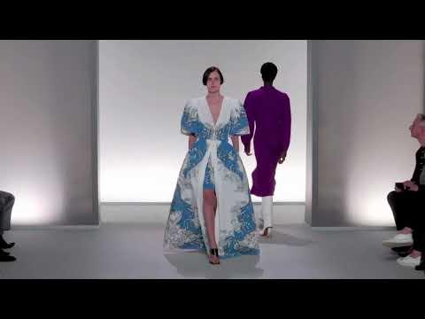Givenchy Paris Woman SS 2020