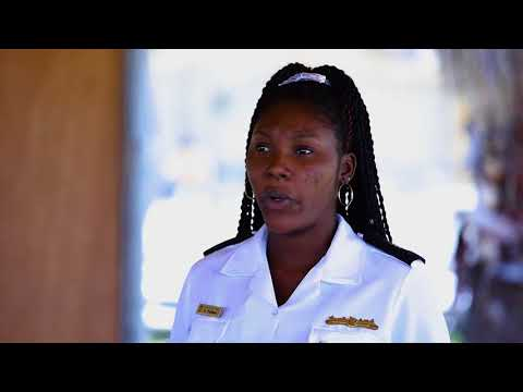 Caribbean Maritime University Overview