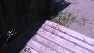 видео Шезлонг в два этажа - Дом, дизайн, строительство, ремонт