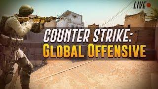 Counter-Strike: Global Offensive Czy potrafie w to jeszcze grac ?:D