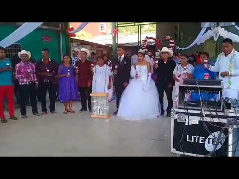 boda mexico arreglada
