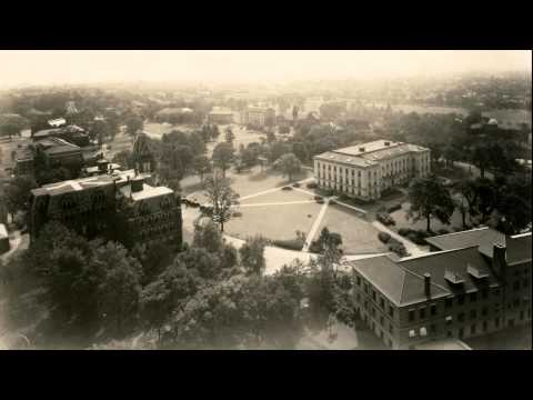Columbus Neighborhoods: University District