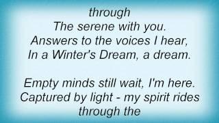 Symphony X - A Winter