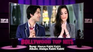 June 10, 2011 Bollywood Top Hits - Top 10 Countdown Of Hindi Music Weekly Show - HD 720p