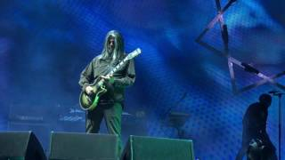 TOOL-Ænima-live at governor,s ball fest NYC 2017