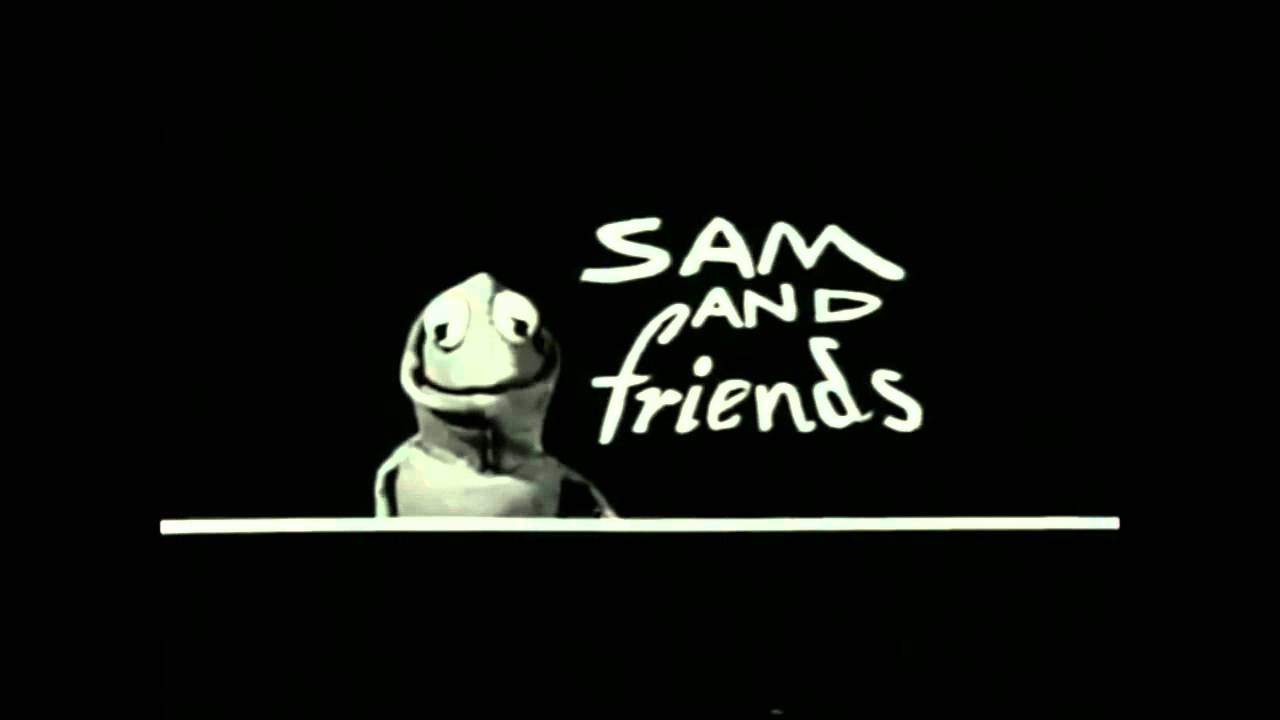 Witness the Birth of Kermit the Frog in Jim Henson's Live TV Show, Sam and Friends (1955)