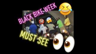 Black bike week 2016 myrtle beach sc