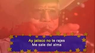 KARAOKE - JALISCO (Karaoke Version)