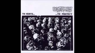 Agathocles - To Serve... ...To Protect (1999) Full Album HQ (Mincecore) YouTube Videos