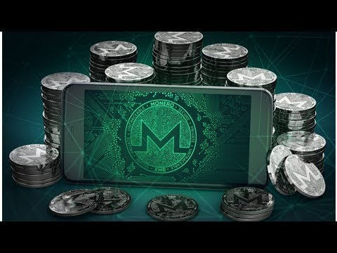 Malware Hijacks Millions of Android Devices to Mine Monero