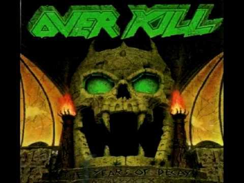 Overkill - Skullkrusher (HQ-Audio)