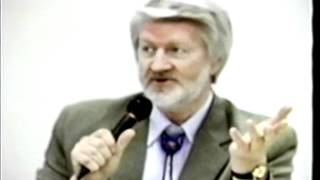 AOD 2003 - Ancient of Days - Biblical UFO Conference Panel Discussion