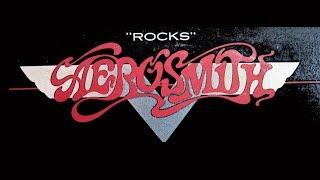 Back in the Saddle by Aerosmith REMASTERED
