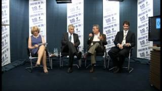 Debate - TV Jornal Cruzeiro do Sul - Sorocaba - 02/10/2012