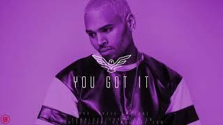 [FREE] Chris Brown, Drake RnB Type Beat - \