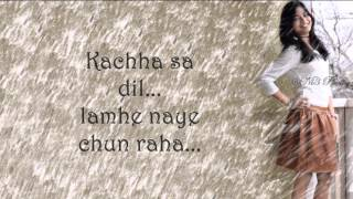 Pashmina - Lyrics | Amit Trivedi | Fitur