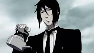 Black Butler/ Темный Дворецкий под музыку/ Темный Дворецкий приколы