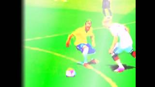 PES 2015 Gameplay video 2 HQ