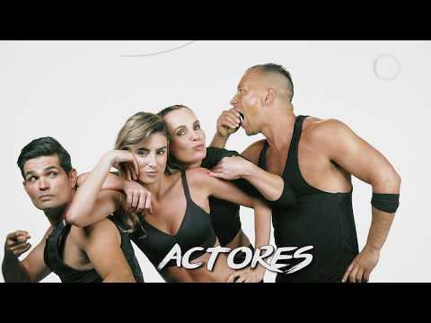 Team Actores | Reto 4 elementos